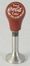 1930s-40s Coca-Cola Tap Knob.