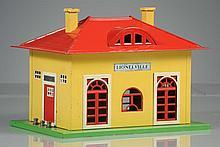 Lionel 136 Station.