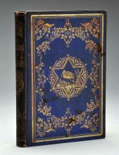 Fables of Aesop C. 1848 1st American Edition.