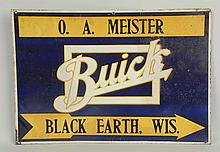 Buick with Logo.