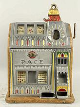 Pace 1¢ Bantam Slot Machine.
