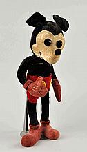 Mickey Mouse Character Doll.