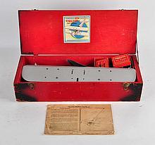 A.C. Gilbert 1929 No. C Erector Air-plane Set .
