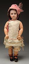 French 1907 Jumeau Bébé Doll.