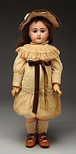 French Jullien Bébé Doll.