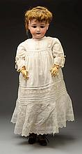 Bergman S & H Child Doll.