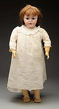 S & H 1279 Character Child Doll.