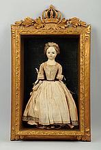 Exceptional All Original Queen Anne.