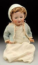 H.S. & Co. Character Baby Doll.