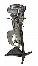 Elto Light Twin Ole Evinrude G Outboard Motor