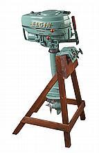 Elgin Outboard Boat Motor 7.5HP Model 571-58781