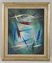 Dwinell Grant (1912 - 1991).