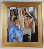Martha Walter (1875-1976)., Martha Walter, $13,000