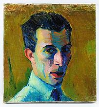 Boris Solotoroff (1889 - 1966).