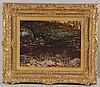 Carroll Beckwith (1852 - 1917)., James Carroll Beckwith, $1,500