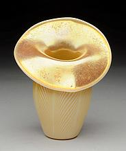Kew Blas Art Glass Vase.