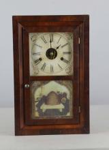 Seth Thomas 30 Hour Spring Mantle Clock