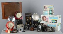 Lot of 37: Assorted Photography Items