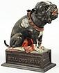 Bulldog Mechanical Bank