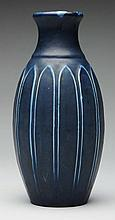 Hampshire Pottery Arts & Crafts Vase.