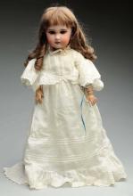 Pretty Jumeau Mold SFBJ Child Doll.
