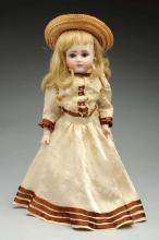 Rare Kuhnlenz Lady Doll.
