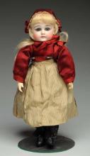 Dainty Kestner Child Doll.