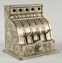 Crescent Cash Deposit Cash Register.