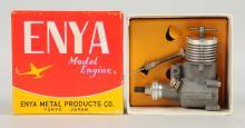 Enya 15-D Vintage Airplane Motor.
