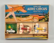 Newton Aero Circus.