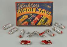 Hubley Kiddie Toys.