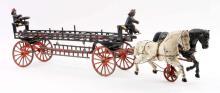 Ives Phoenix Ladder Wagon.