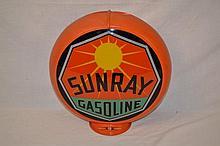 Sunray Gasoline 13.5