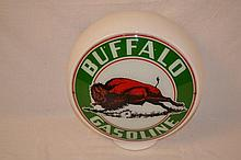 Buffalo Gasoline with Buffalo Graphic Single Lens