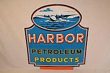 Harbor Petroleum Products.