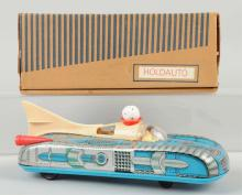 Holdauto Space Toy With Box.