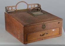 National Cash Register Autographic Register