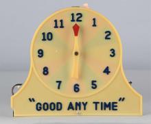 Miracle Clock Countertop Electric Gaming Clock