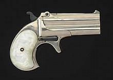 Remington Deringer .22 Model Type III.