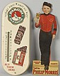 Lot of 2: Tobacco Advertising Pieces.