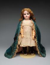 Classic K & R Child Doll.