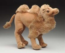Steiff Camel.