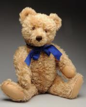 1950`s Steiff Teddy Bear.