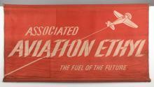 Associated Aviation Banner.