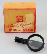 The Wardle Magnifier By Hardy's In Box.