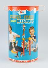 Fisher Price Junior Circus Toy.