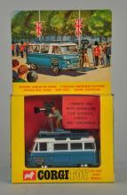 Corgi #479 Commer Mobile Camera Van.