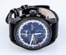 Glycine Incursore BJ Chrono Watch.