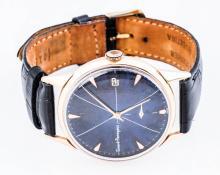 Girard Perregaux 18K Watch.