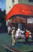 Danny McCaw - Red Awning
